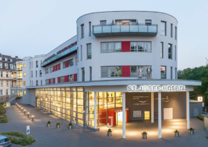 St. Josef Hospital Bochum